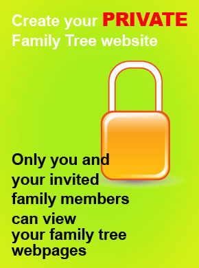 home page my family tree link build family tree descendant ancestor